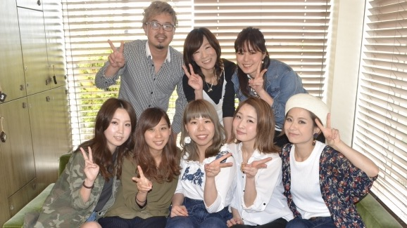 集合写真2017/5