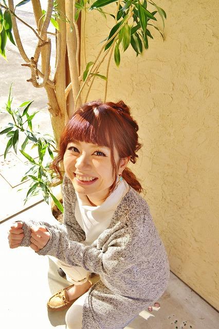 石川綾子 2016.2・4